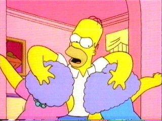 Симпсоны — s06e17 — Homer vs. Patty and Selma