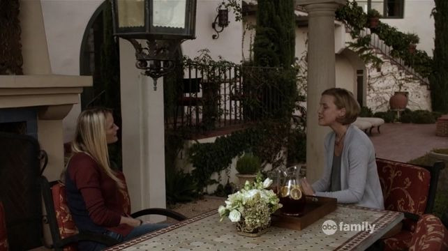 The Fosters — s02e12 — Over Under