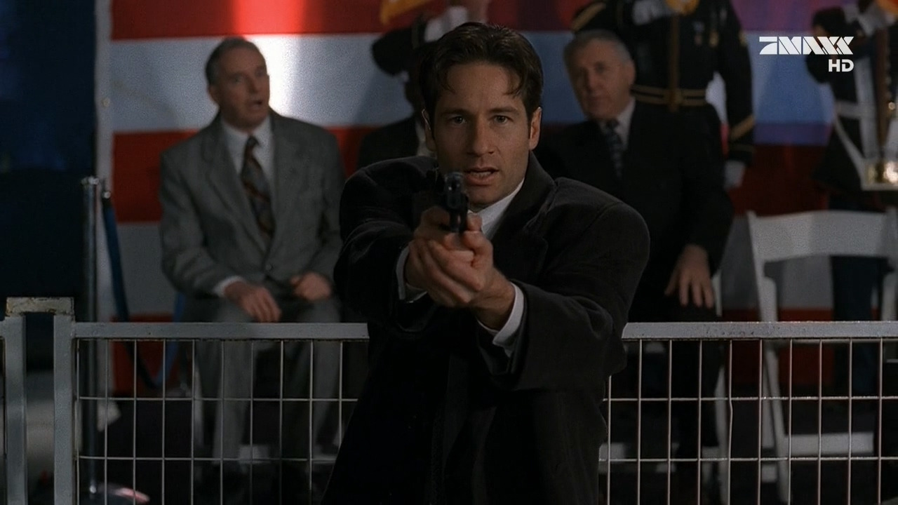 The X-Files — s04e16 — Unrequited