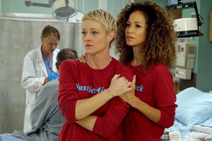 The Fosters — s04e11 — Insult to Injury