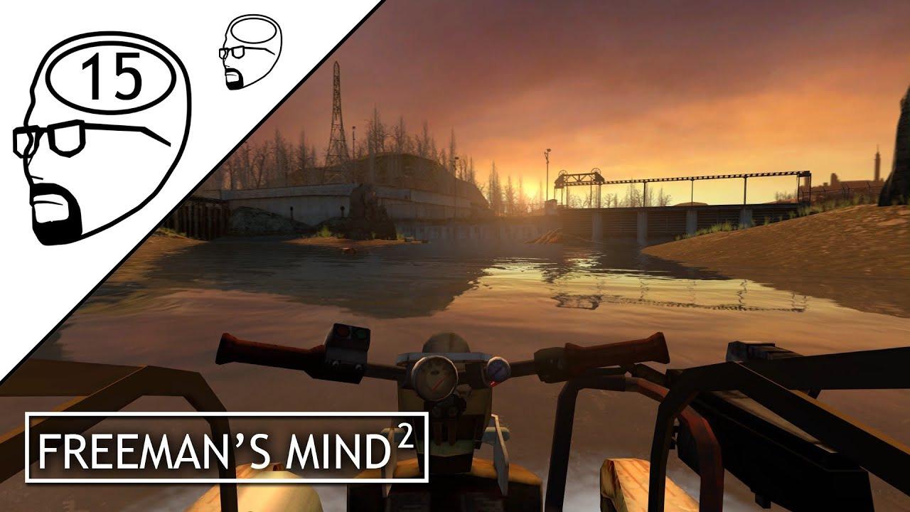 Freeman's Mind — s02e15 — Episode 15