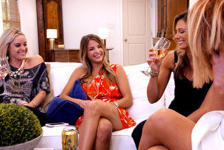 Southern Charm — s05e01 — The Break-Up Bunch Part 1