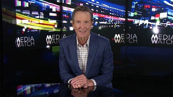 Media Watch — s2021e14 — Episode 14
