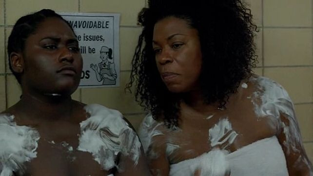 Orange Is the New Black — s02e06 — You Also Have a Pizza