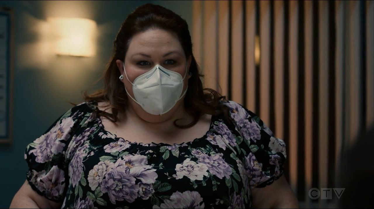 This Is Us — s05e08 — In the Room