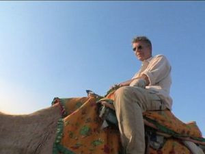 Anthony Bourdain: No Reservations — s02e09 — India (Rajasthan)