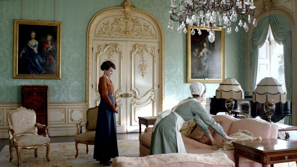 Downton Abbey — s02e07 — Episode 7