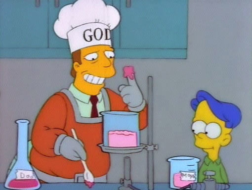 The Simpsons — s09e17 — Lisa the Simpson