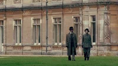 Downton Abbey — s03e01 — Episode 1