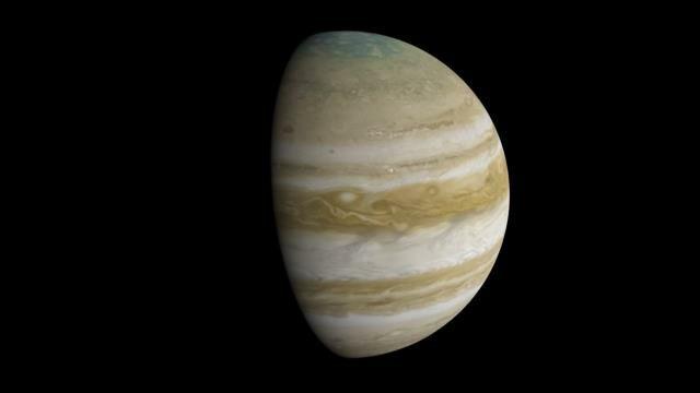 Mysteries of the Universe: Our Solar System — s01e02 — Jupiter's Alien Secrets