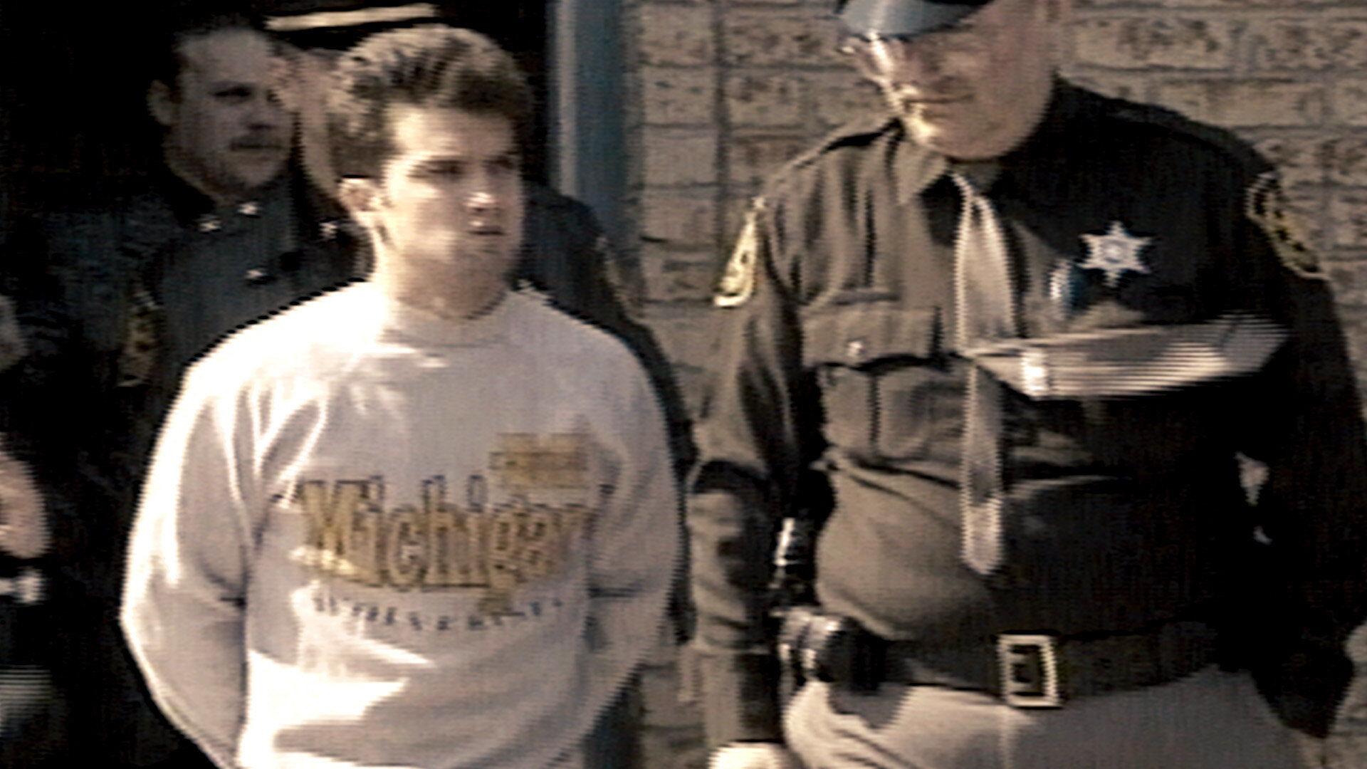 Trial By Media — s01e01 — Talk Show Murder
