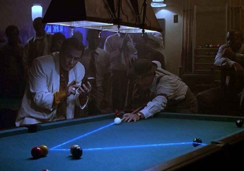 Квантовый скачок — s02e18 — Pool Hall Blues - September 4, 1954