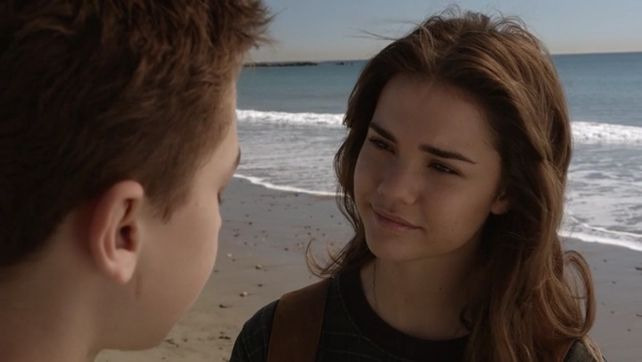 The Fosters — s02e17 — The Silence She Keeps