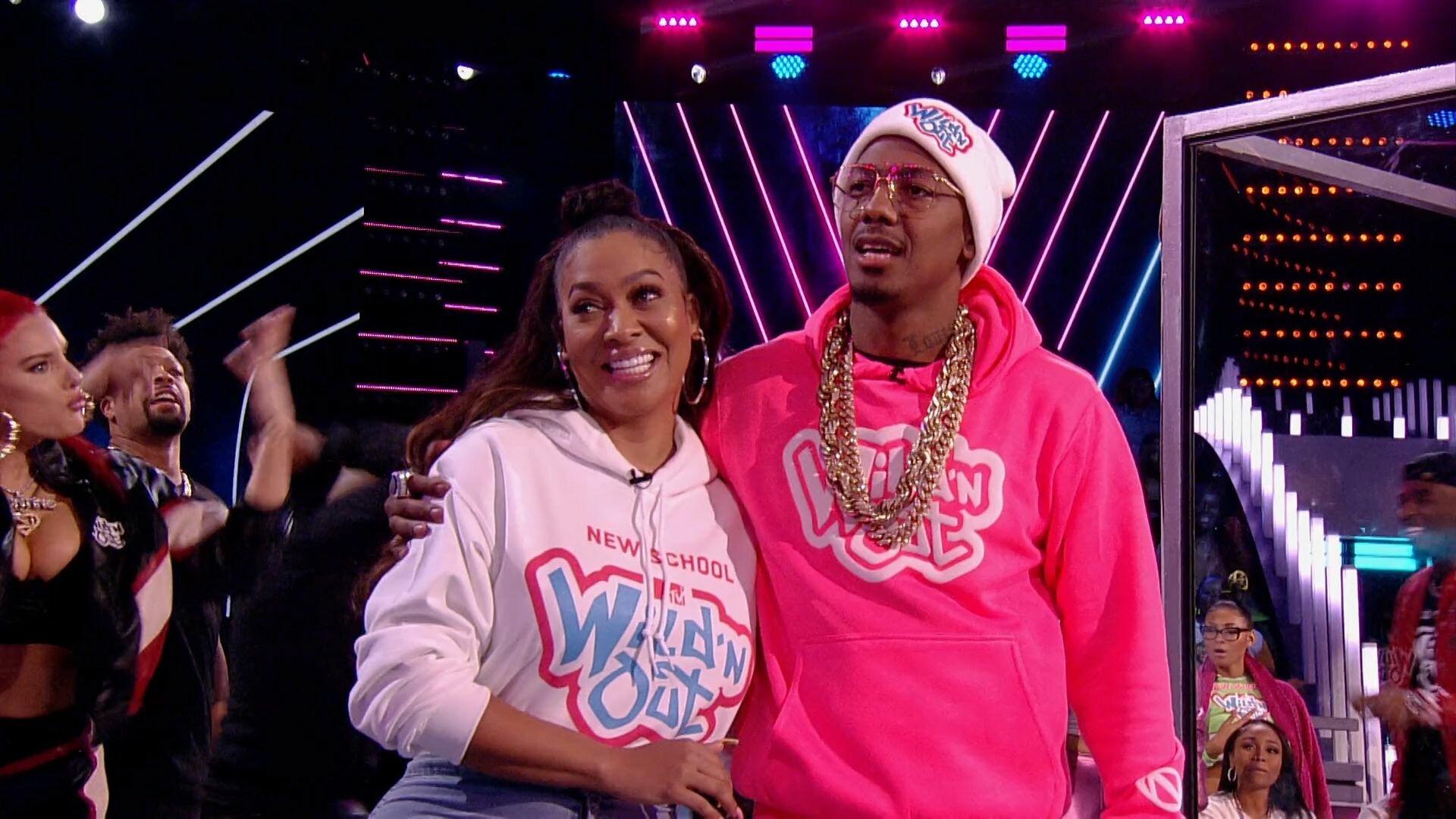 Wild 'N Out — s15e06 — La La Anthony, Lil Keed & Karlae