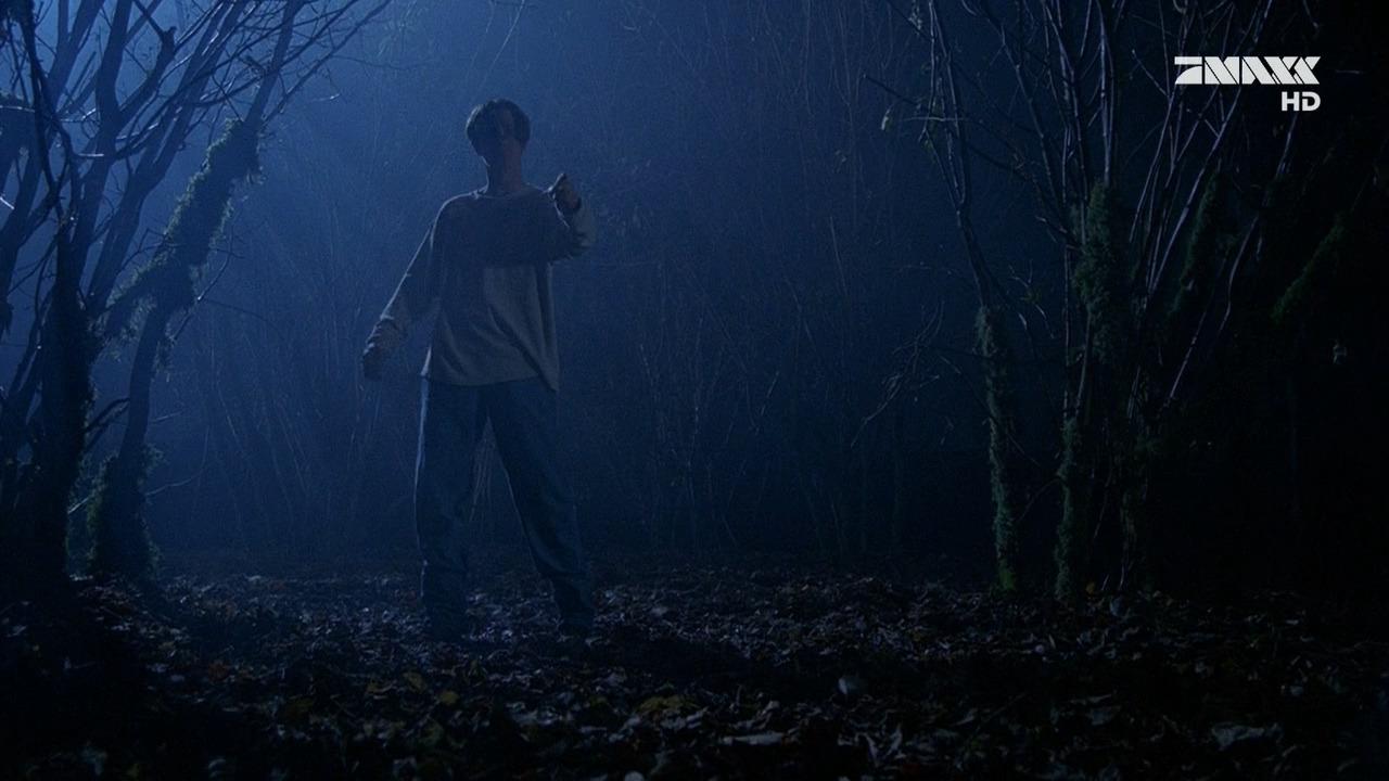 The X-Files — s05e09 — Schizogeny