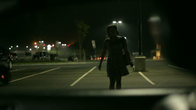 Я – это зло — s01e08 — Midnight Prowler