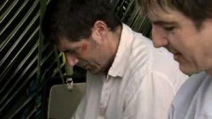 Остаться в живых — s03 special-13 — Missing Pieces 10: Jack, Meet Ethan. Ethan? Jack.