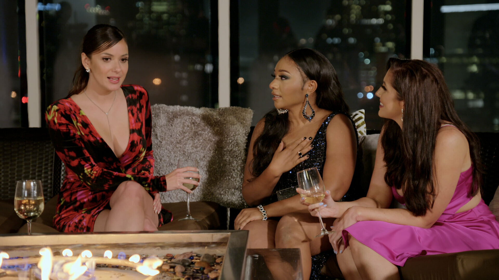Love Is Blind — s01e13 — After the Altar: Married, Single, and It's Complicated