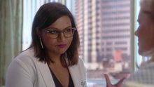 The Mindy Project — s04e04 — The Bitch is Back