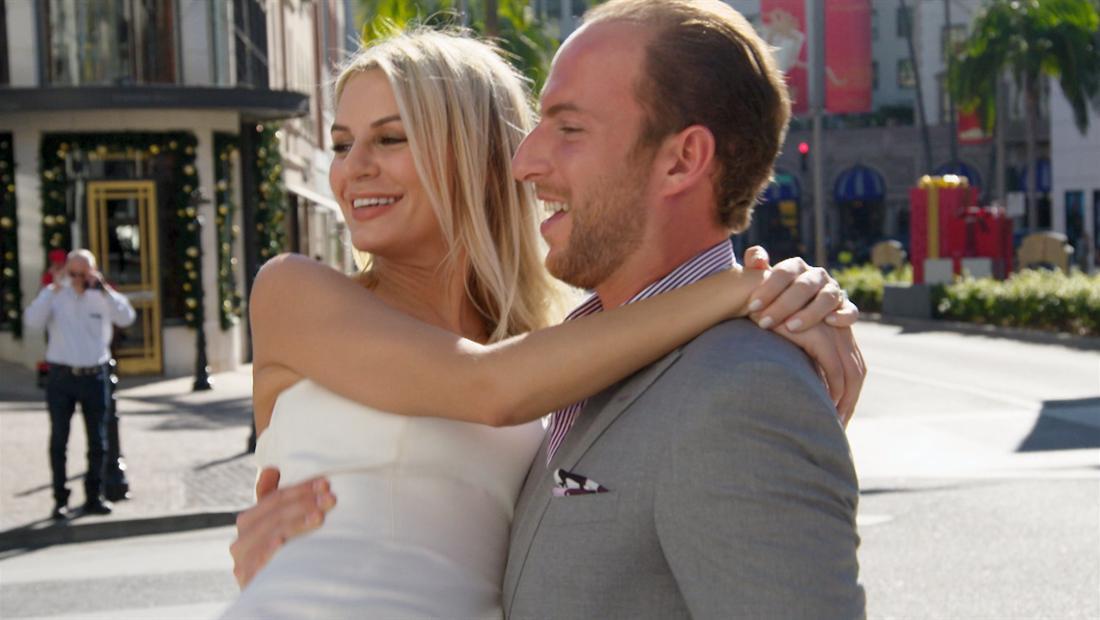 #RichKids of Beverly Hills — s04e01 — #Bridezilla