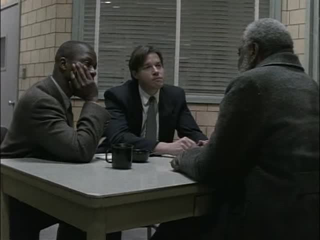 Убойный отдел — s01e05 — Three Men and Adena