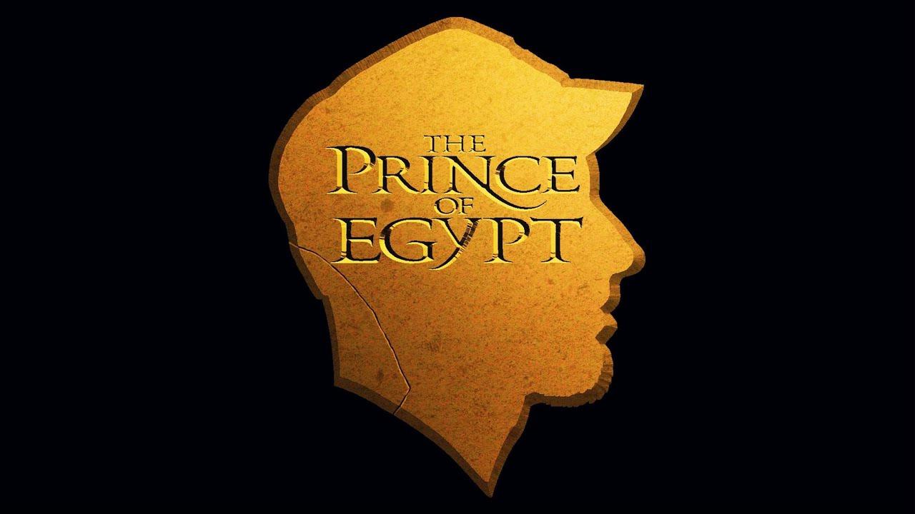 Ностальгирующий критик — s14e17 — The Prince of Egypt
