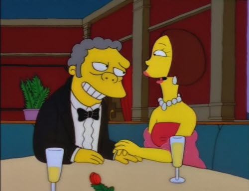 The Simpsons — s09e16 — Dumbbell Indemnity
