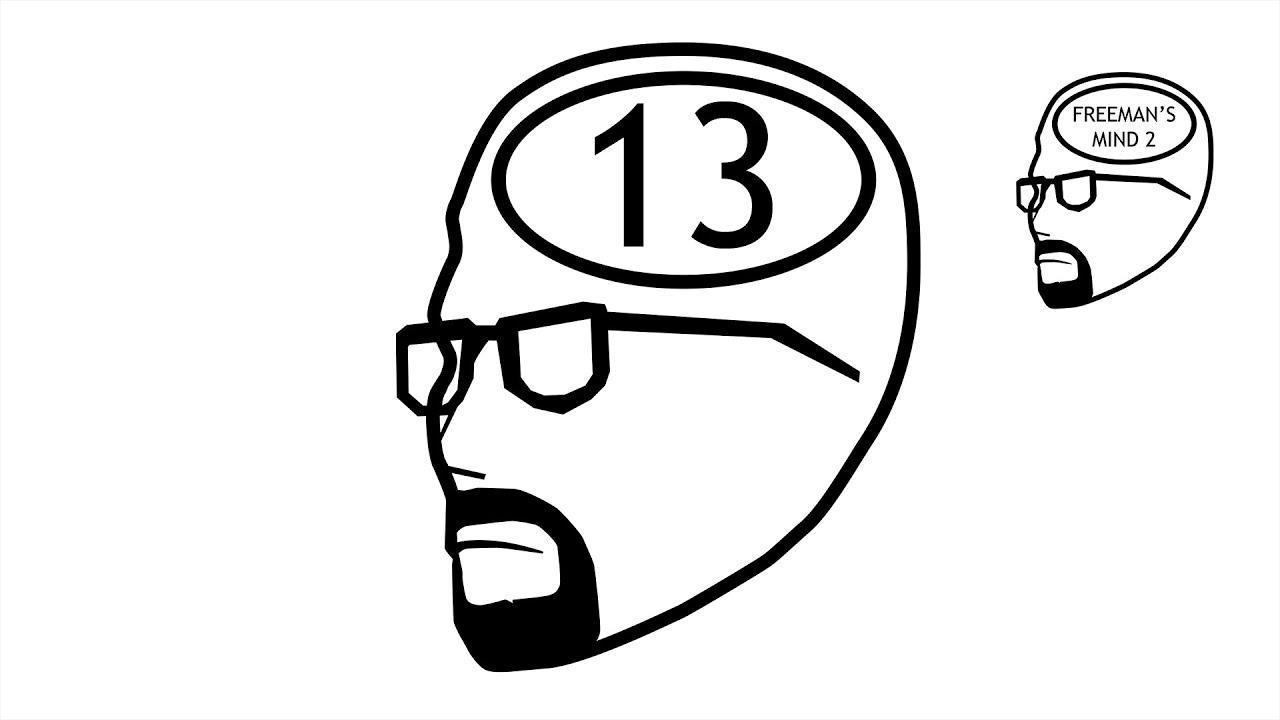 Freeman's Mind — s02e13 — Episode 13
