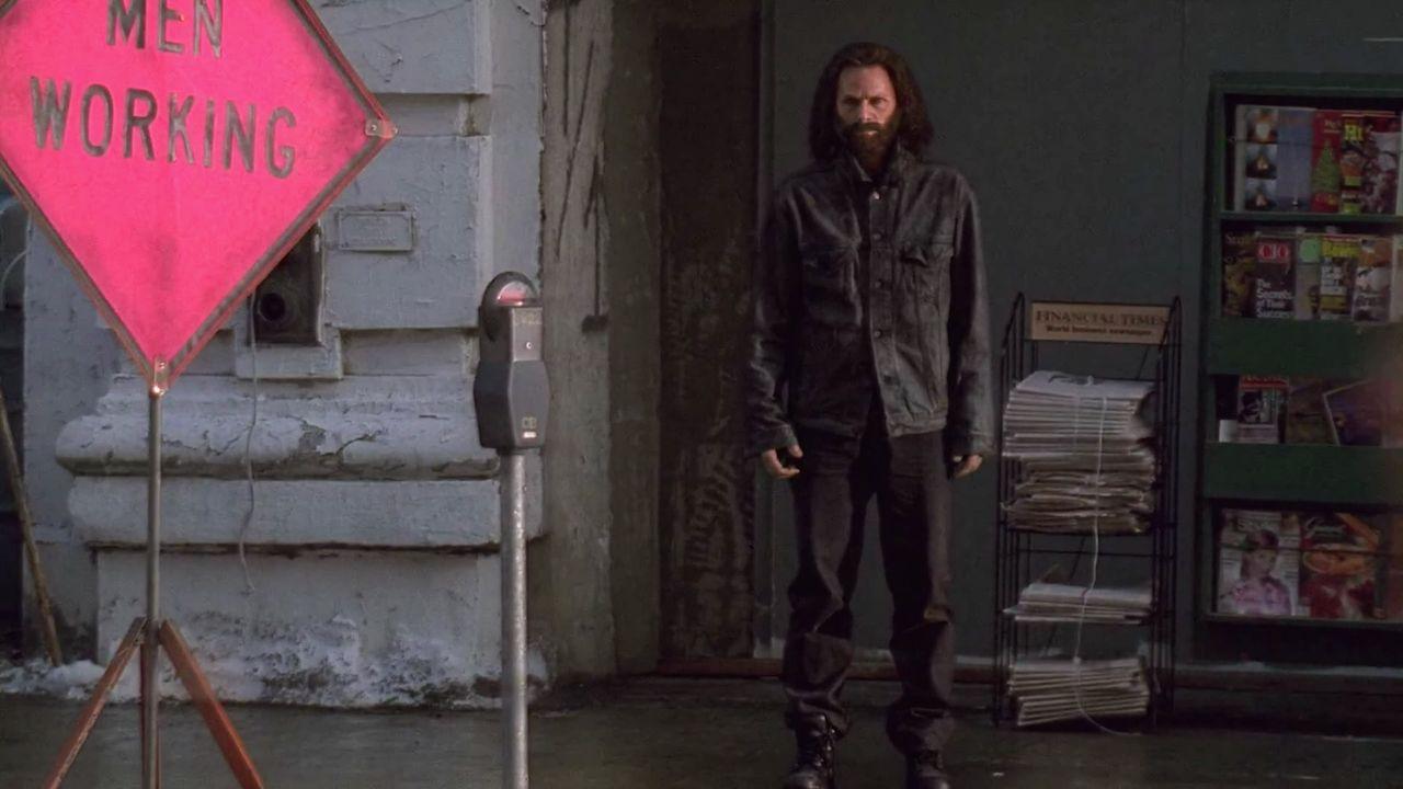 The X-Files — s09e12 — Underneath