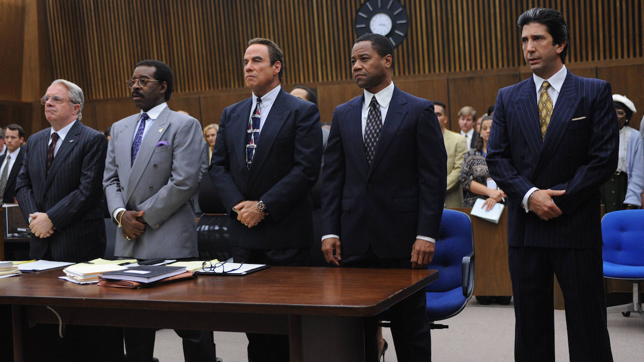 American Crime Story — s01e04 — 100% Not Guilty