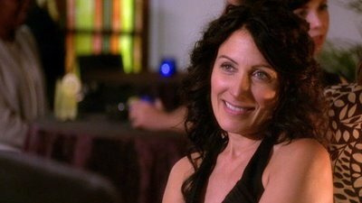 Girlfriends' Guide to Divorce — s02e09 — Rule #81: There's No Crying in Porn