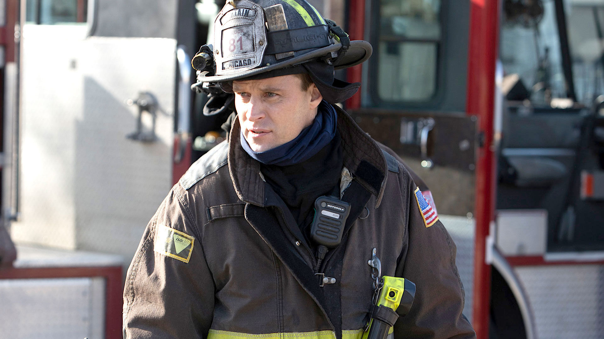 Chicago Fire — s09e06 — Blow This Up Somehow