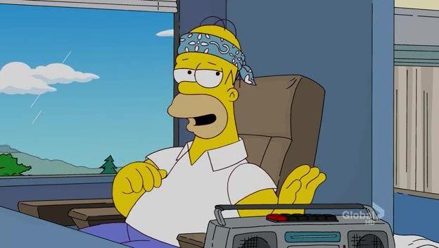 The Simpsons — s22e16 — A Midsummer's Nice Dream