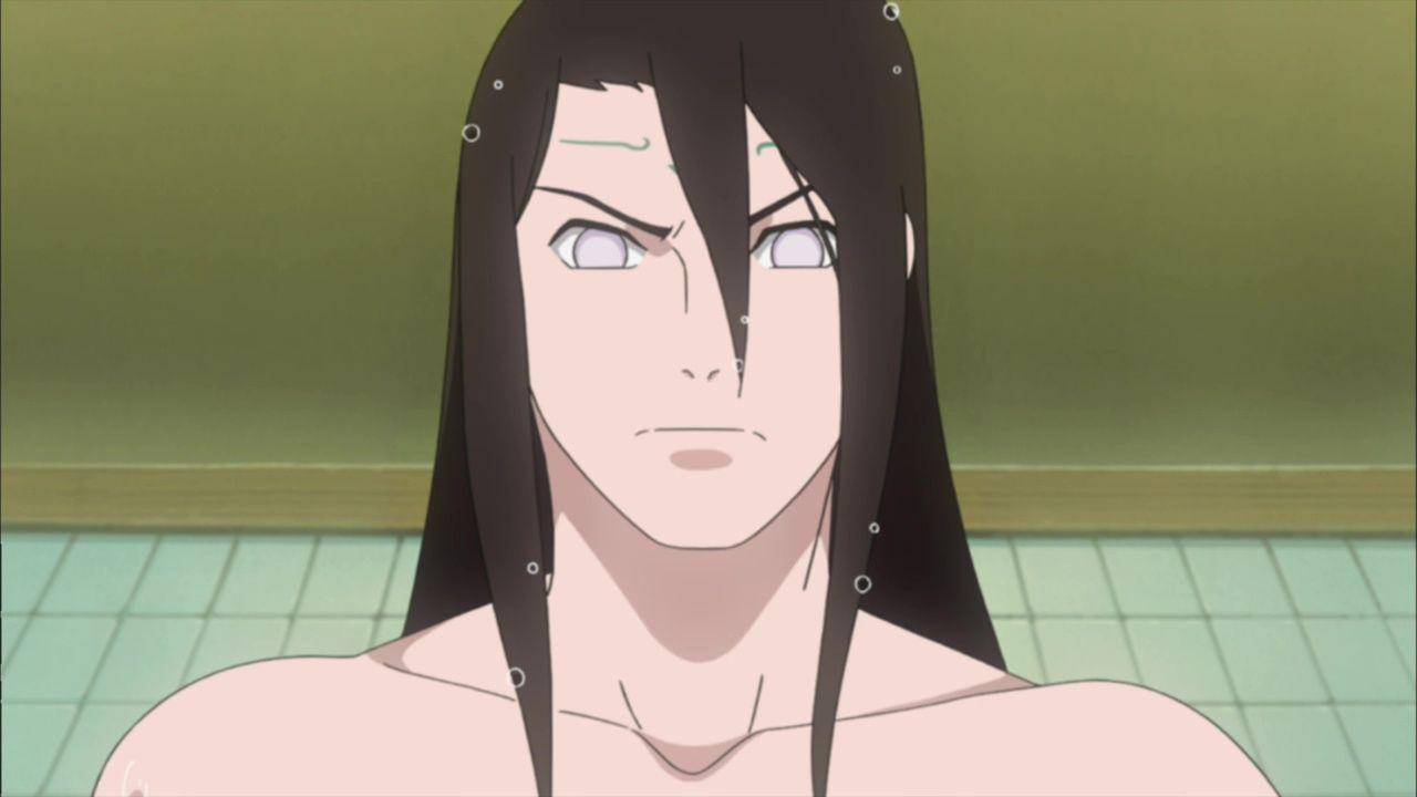 Naruto: Shippuuden — s14e16 — Prologue of Road to Ninja