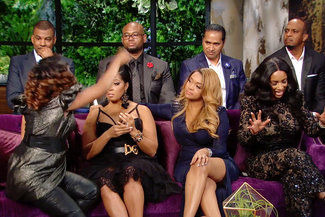 Married to Medicine — s05e16 — Reunion Part 1