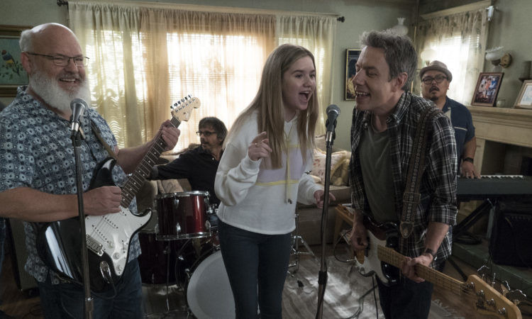 Speechless — s03e11 — H-- Hey, You
