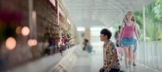 Bangkok Rak Stories 2: Innocence — s01e09 — Episode 9