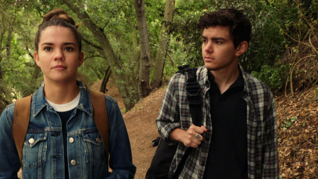 The Fosters — s05e07 — Chasing Waterfalls