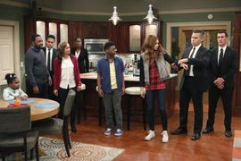 K.C. Undercover — s01e27 — K.C. and Brett: The Final Chapter - Part 2