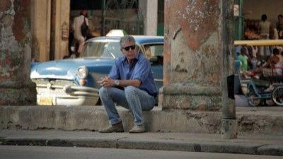 Anthony Bourdain: No Reservations — s07e09 — Cuba