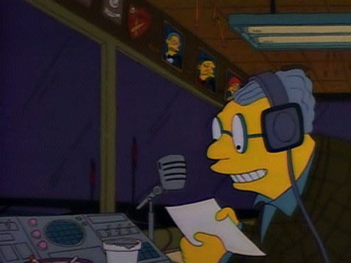 The Simpsons — s02e01 — Bart Gets an F