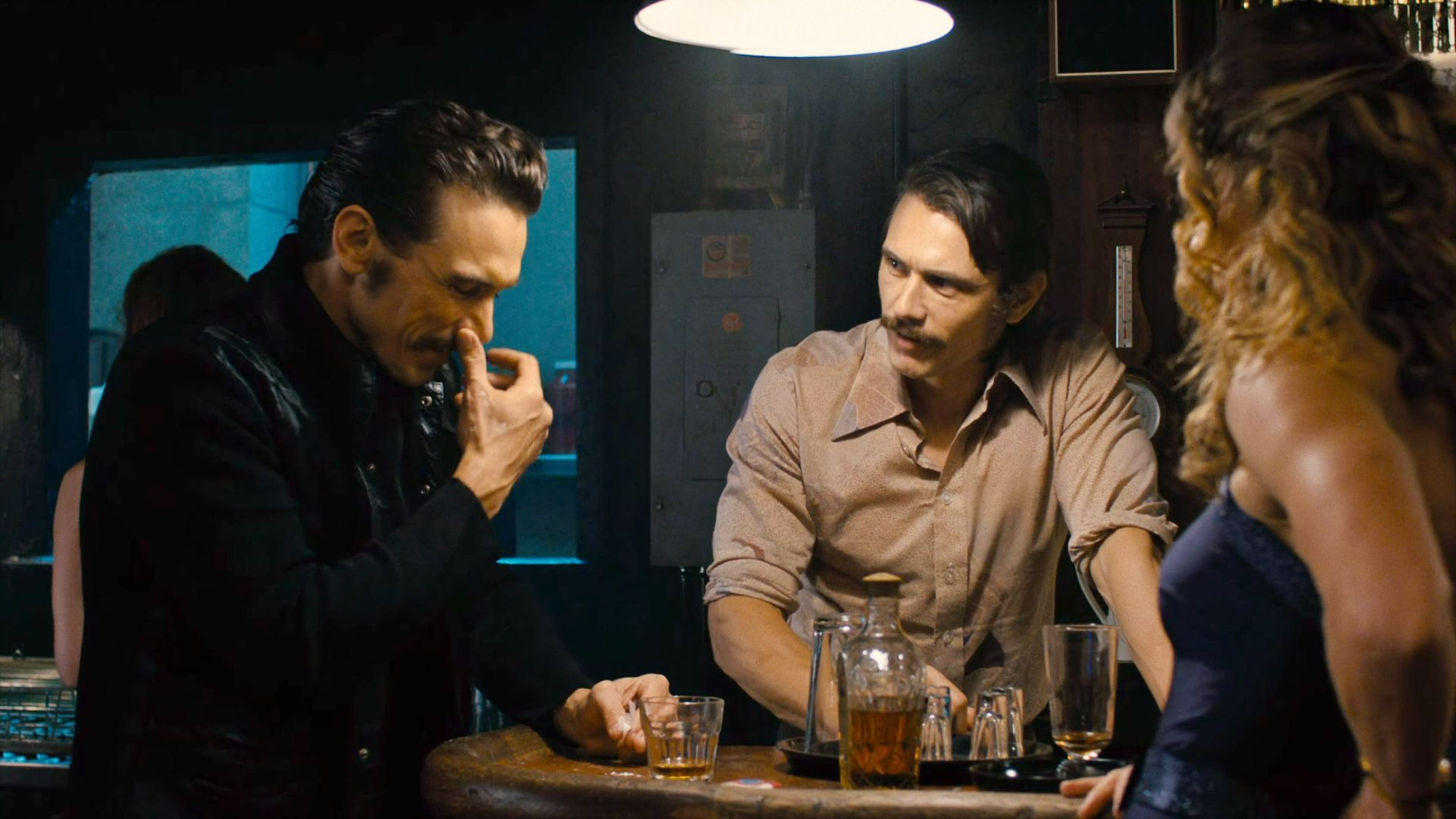 The Deuce — s01e03 — The Principle is All