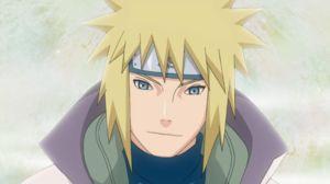 Naruto: Shippuuden — s08e17 — The Fourth Hokage