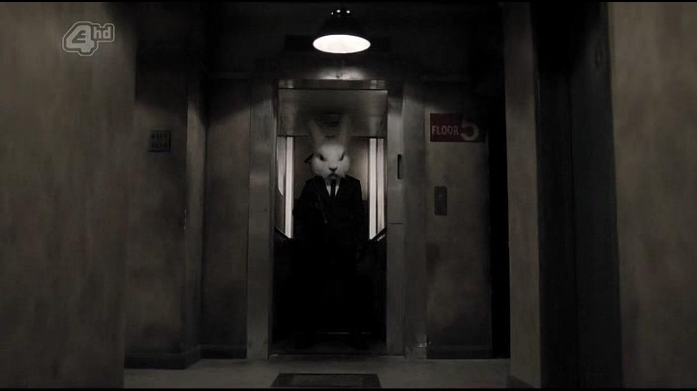 Отбросы — s04e06 — Episode 6