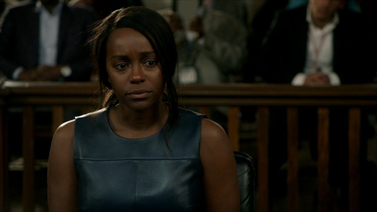 How to Get Away with Murder — s06e10 — We're Not Getting Away with It