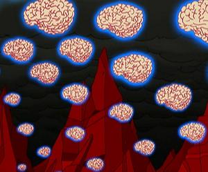 Futurama — s03e07 — The Day the Earth Stood Stupid