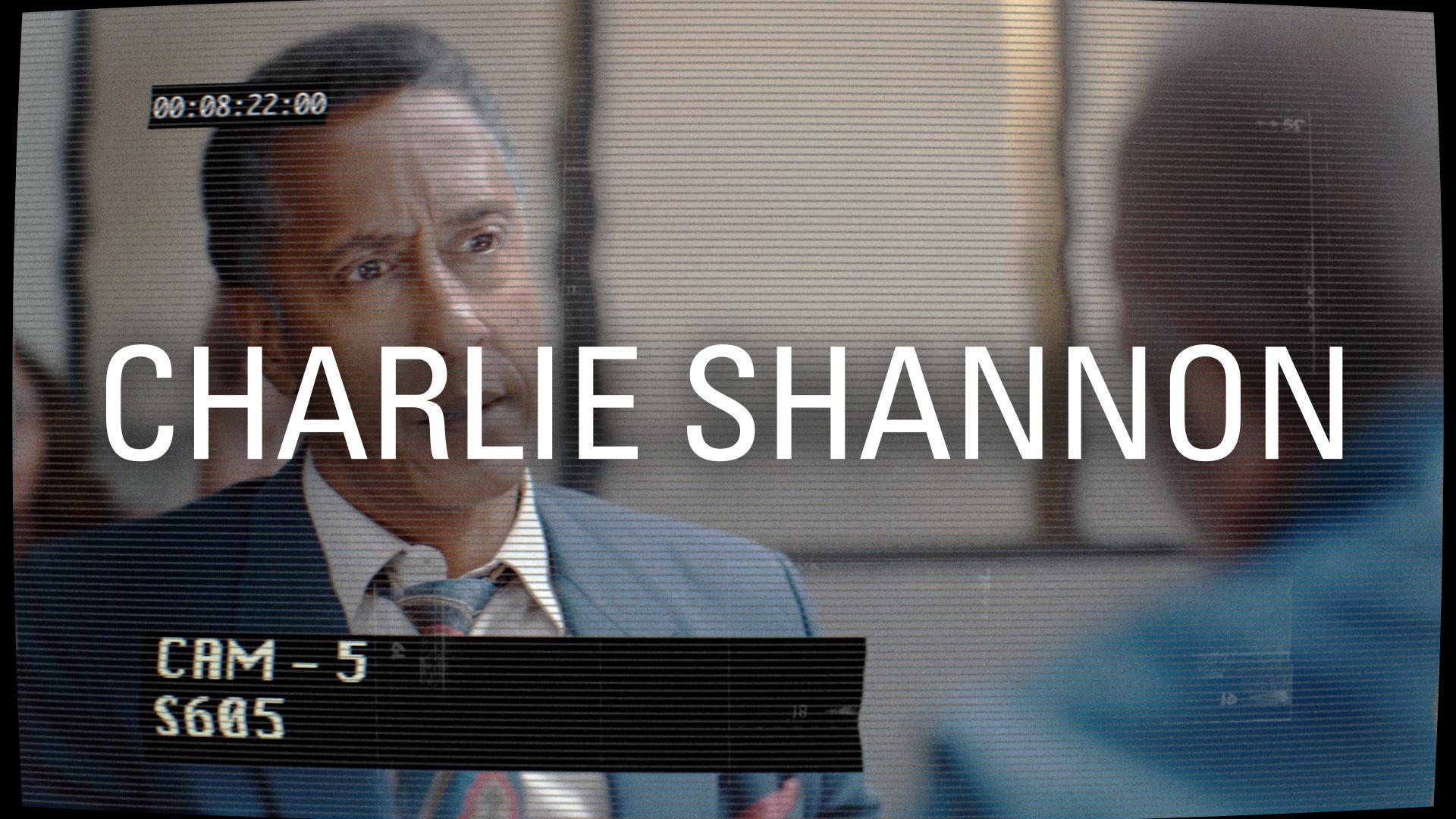 Допрос — s01e08 — P.I. Charlie Shannon vs Eric Fisher 1996