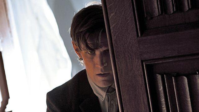 Doctor Who — s07e09 — Hide