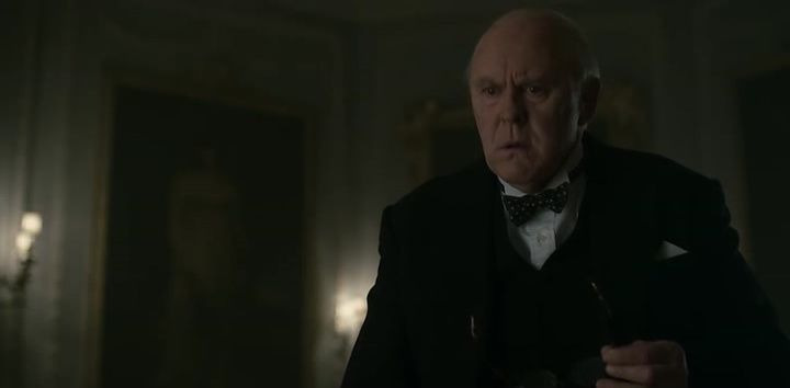 The Crown — s01e04 — Act of God