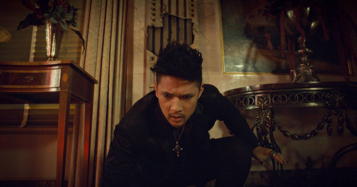 Shadowhunters: The Mortal Instruments — s03e02 — The Powers That Be